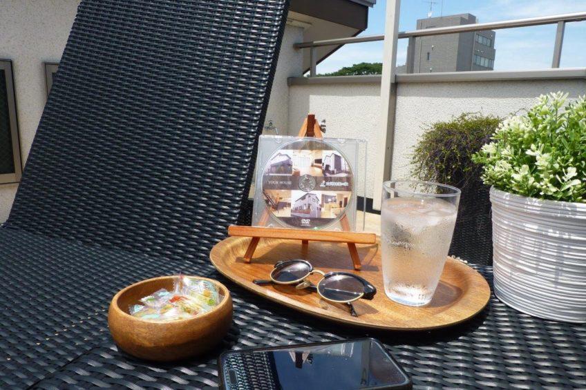 自宅で現場見学 「YOUR HOUSE」最新作DVDリリース開始【江戸川】