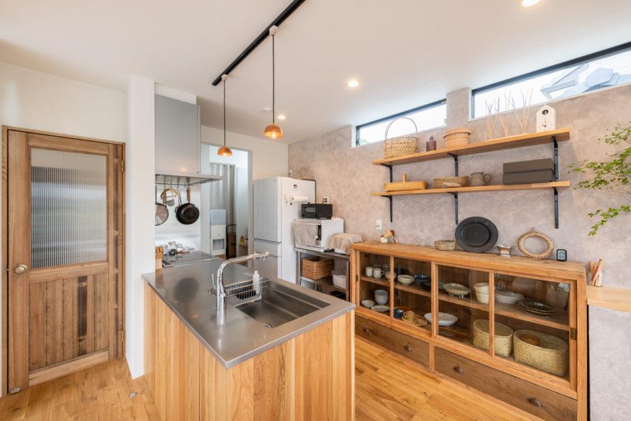 キッチン0802